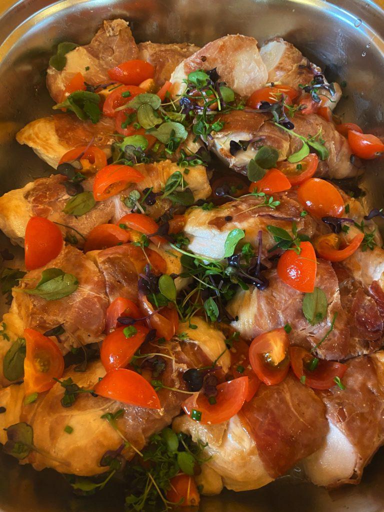 Easy Cooking Kai Schott Referenz 18