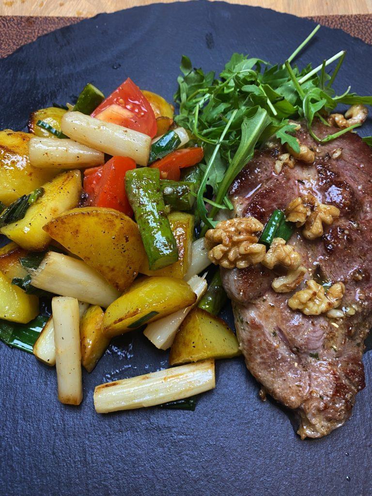 Easy Cooking Kai Schott Referenz 6